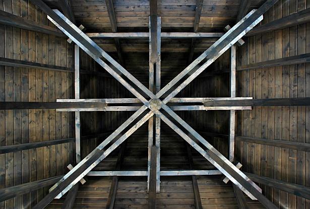Roof-symmetry