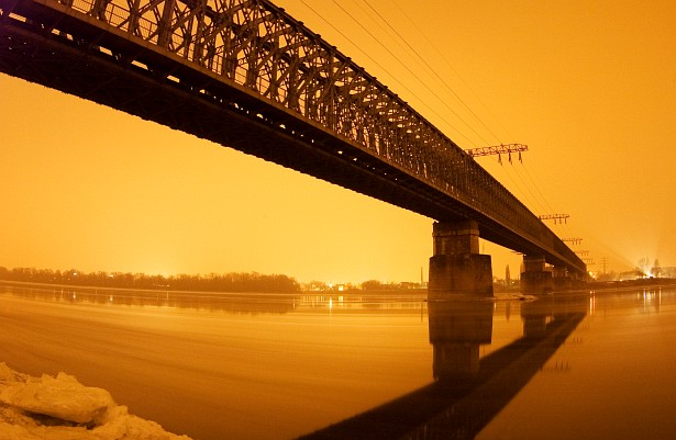 Railway bridge #2