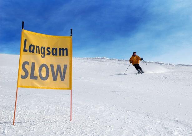 Langsam - Slow