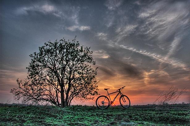 My bike #1