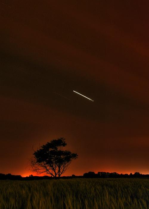 Star hunting