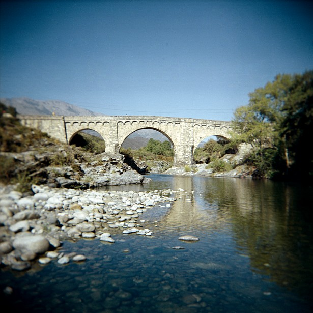 Bridge of Altiani