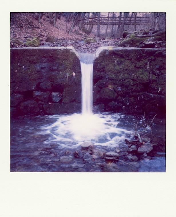 Bükkös Creek / Bükkös-patak
