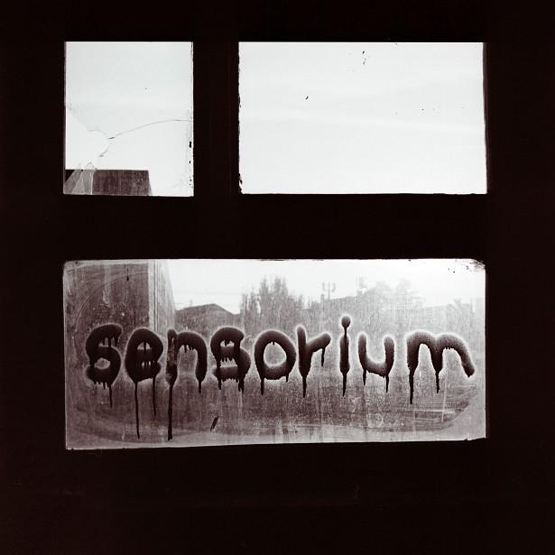 Sensorium || Bronica SQ-A | Zenzanon-S 80mm f/2.8 | Kodak BW400CN