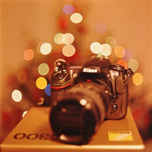 Happy New Gear || Bronica SQ-A with Polaroid back | Zenzanon-S 80mm f/2.8 | Fuji FP-100C