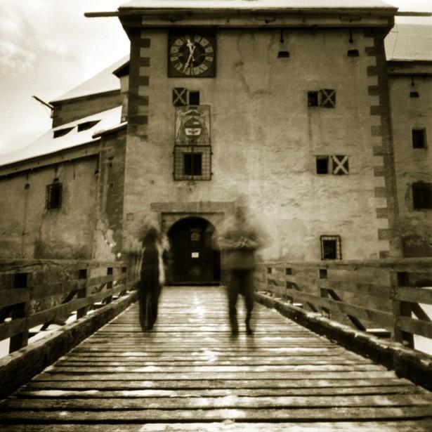 Schloss Moosham #2 || PinHolga | Foma Fomapan Classic 100