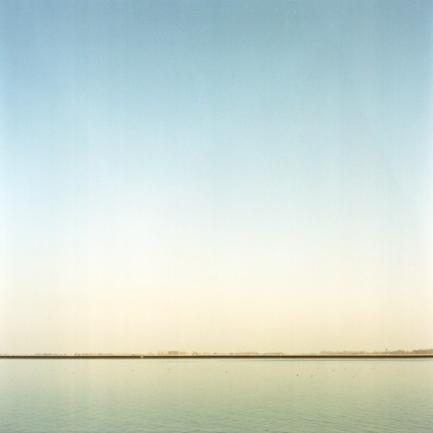Horizontals #1 || Yashica Mat-124G | Yashinon 80mm F/3.5 | Kodak Portra 160VC