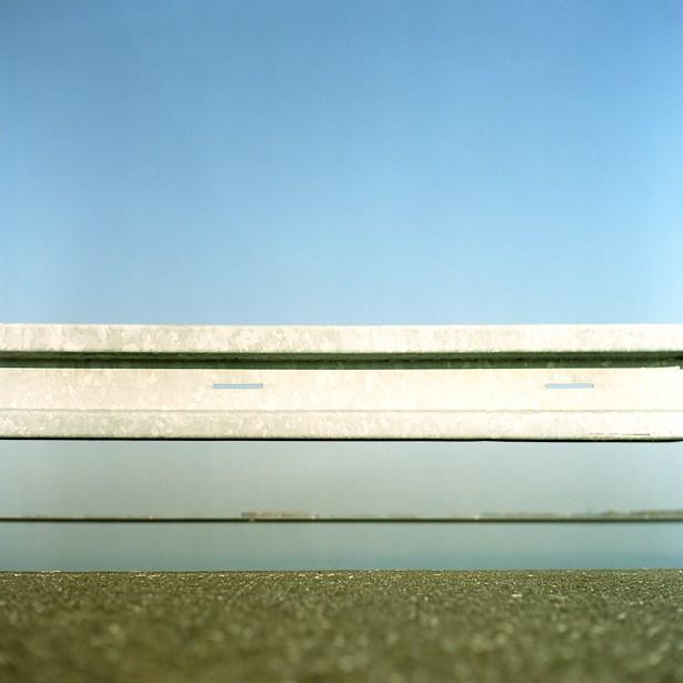 Horizontals #2 || Yashica Mat-124G | Yashinon 80mm F/3.5 | Kodak Portra 160VC