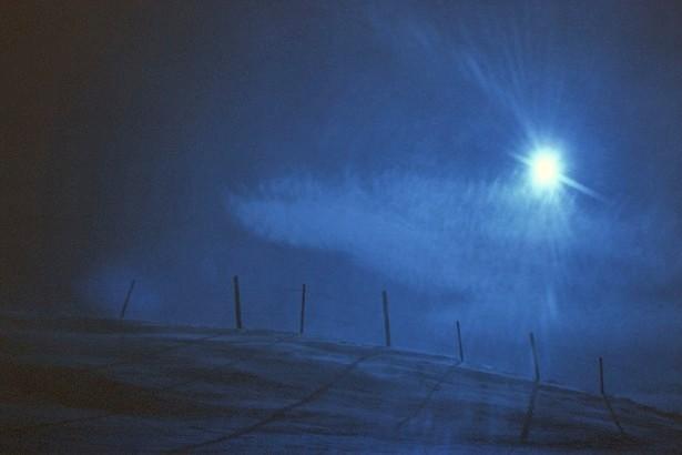 Solar storm || Olympus XA2 | Fuji Reala 100 | Cross processed